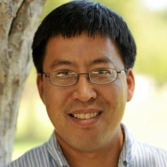 Image of Benjamin Kuo