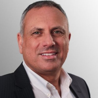 Image of Benny Cohen