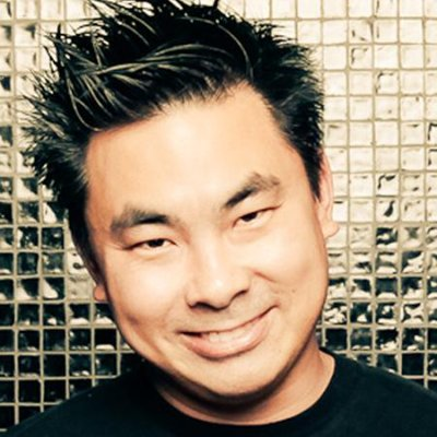 Image of Ben Vu