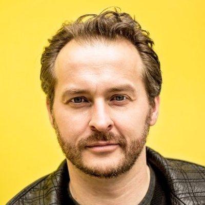 Image of George Berkowski