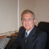 Image of Bernard Dalmas