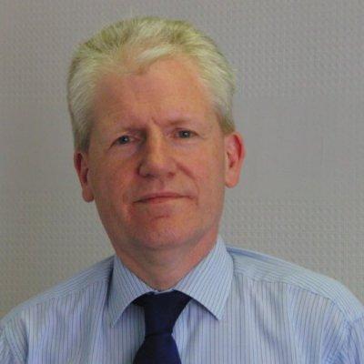 Image of Bernard Hodgson
