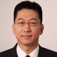 Image of Bernard Kang