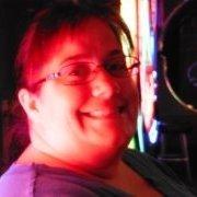 Image of Beth Allegrini, M.Ed., PLPC