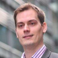 Image of Tom Bevan