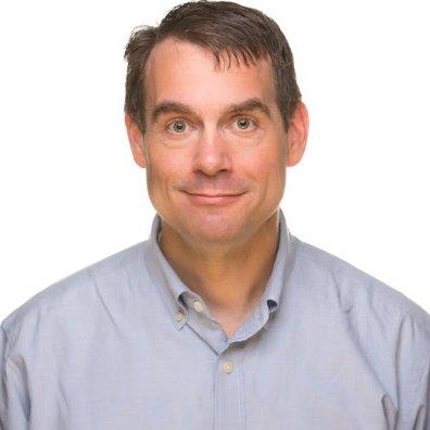 Image of Bill Fanning