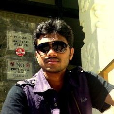 Image of Bharath Chadarajupalli