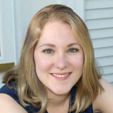 Image of Bianca Homberg