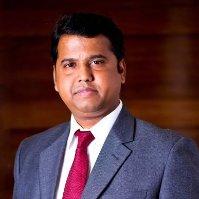 Image of Bhupesh Nagarajan