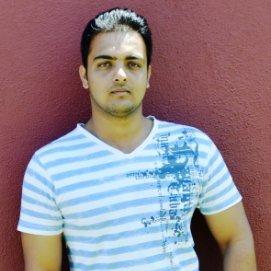 Image of Bhushan Wdgaonkar