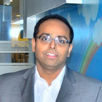Image of Biju Mohan