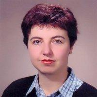 Image of Biljana Stojanoska Naumoska