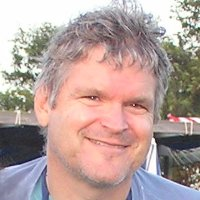 Image of Bill Thorne