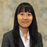Image of Bingxin (Amy) Xia