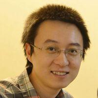 Image of Bin He