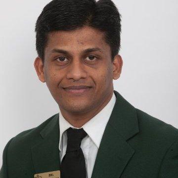 Image of Binil Chandran