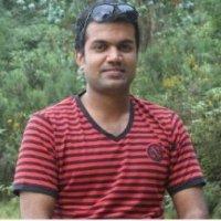 Image of Binil Murali
