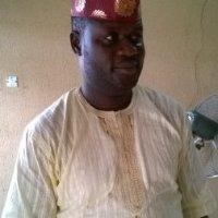 Image of Biodun Olaoye