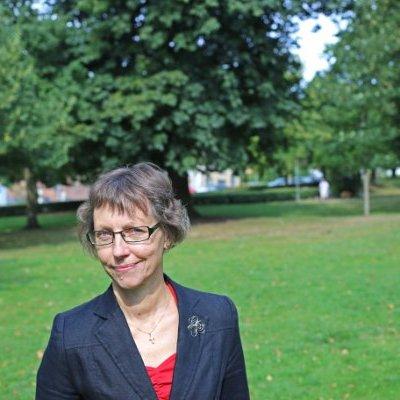 Image of Birgit Skovgaard