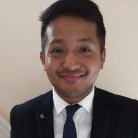 Image of Biswash Gurung