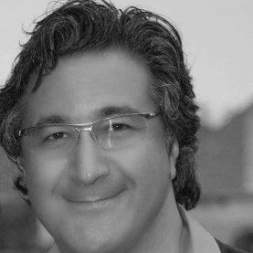 Image of Bahman Kalali