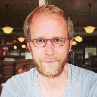 Image of Blake Engel