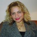 Image of Blanca Villalta-Black