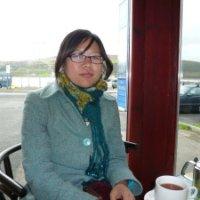 Image of Bo Wang