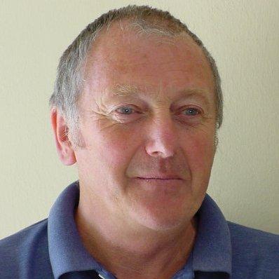 Image of Bob Johnston