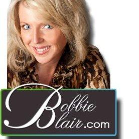 Image of Bobbie Blair