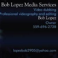 Image of Bob Lopez