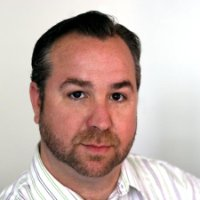 Image of Kevin Bomberry