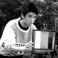 Image of Bruce Thierry Cheung