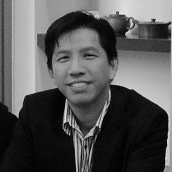 Image of Boris Chen