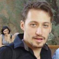 Image of Boris Cherevatsky