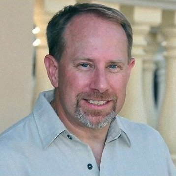 Image of Brad Booth
