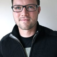 Image of Brendan Baker