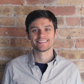 Image of Brendan Hennessy