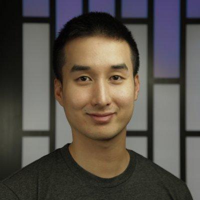 Image of Brian Lin