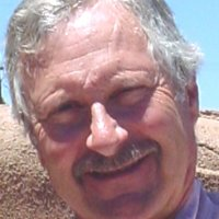 Image of Brian Warden