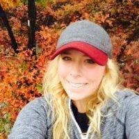 Image of Bridget Haupt