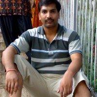 Image of Brijesh Kumar Singh - CTP