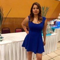 Image of Brissa Urbina