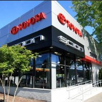Toyota Of Portland >> Toyota Of Portland Email Phone Broadway Toyota Dealership