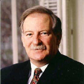 Image of Bruce Morrison