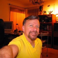 Image of Bruce White
