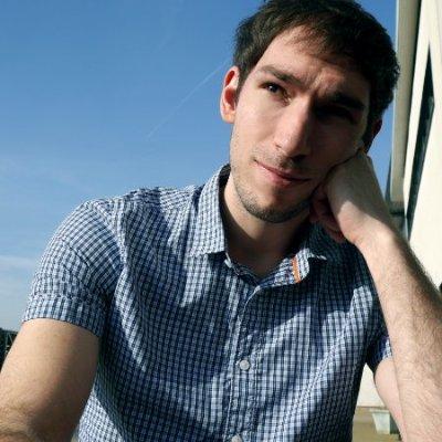 Image of Bruno Filippone