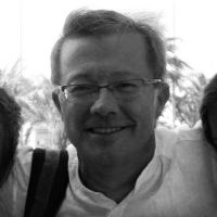 Image of Bruno Tourme