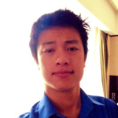 Image of Bryan Lu