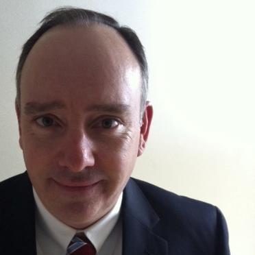 Image of Paul Buckley